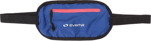 Victoria Sport Nerka Saszetka Do Biegania Everhill Granat 22x12cm