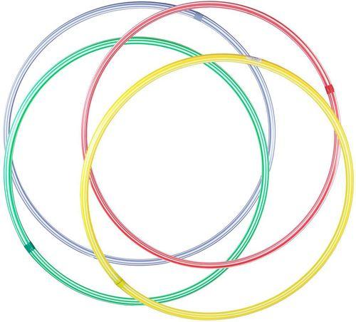 Victoria Sport Hula-hoop dla dzieci, 70 cm (5902431010427)