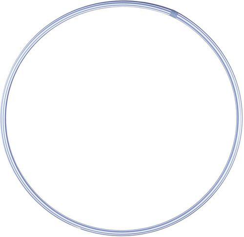 Victoria Sport Hula-hoop dla dzieci, 80 cm (5902431010434)