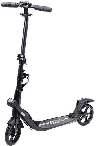 NILS Extreme Hs3 Black Pu180 Hulajnoga