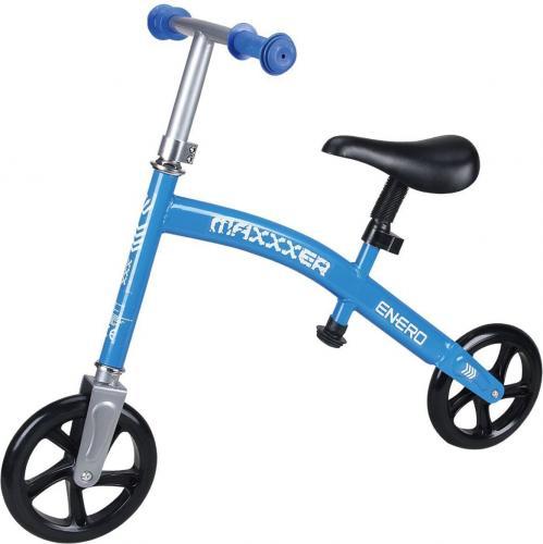 Victoria Sport Rowerek biegowy 200 mm niebieski