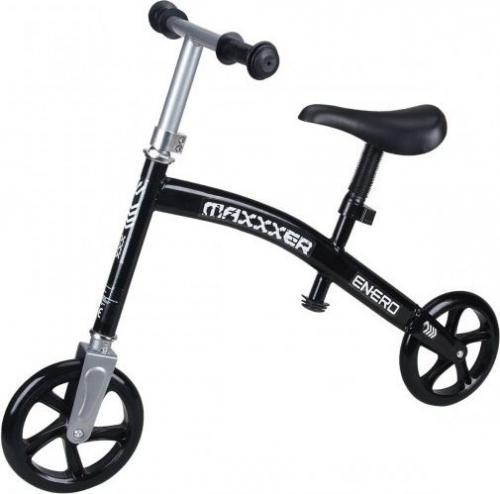 Victoria Sport Rowerek biegowy 200 mm czarny