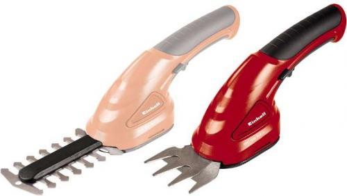Einhell Akumulatorowe nożyce do trawy i krzewów GC-CG 3,6 Li (3410455)