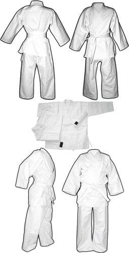 Victoria Sport Kimono Ring Star Karate 110cm