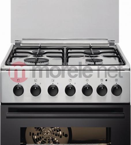 Electrolux EKK 52500 OX w Morele net -> Kuchnia Gazowo Elektryczna Elektrolux