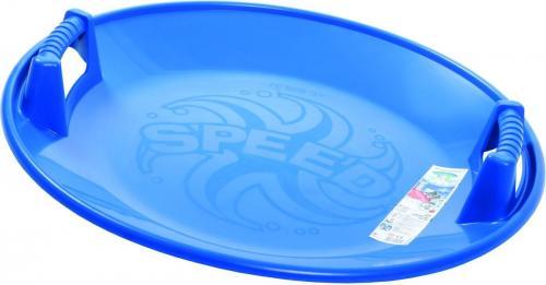 Victoria Sport Ślizg talerz niebieski