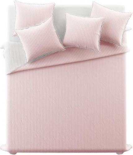 Room99 Narzuta Bohemia Pink 200x220