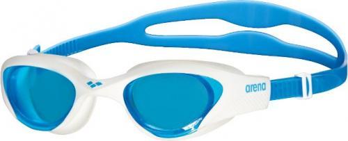 Arena Okulary pływackie The One niebieskie (001430/818)