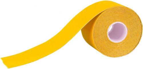 Trixline Taśma kinezjologiczna 5 m x 5 cm żółta