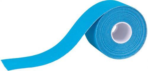 Trixline Taśma kinezjologiczna 5 m x 5 cm niebieska