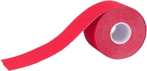 Trixline Taśma kinezjologiczna 5 m x 5 cm czerwona