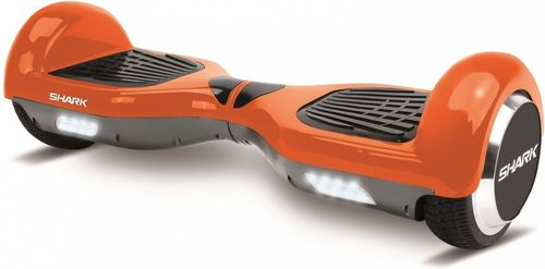 Deskorolka elektryczna Manta Deskorolka elektryczna Shark 6,5'' pomarańczowa (SHB001N)