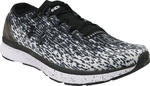 Under Armour Buty męskie Charged Bandit 3 Ombre czarne r. 46 (3020119-100)