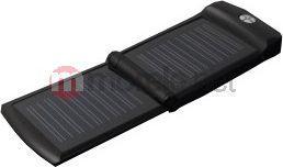 Powerbank PowerNeed słoneczna 1300 z akumulatorem 1300mAh i1300s