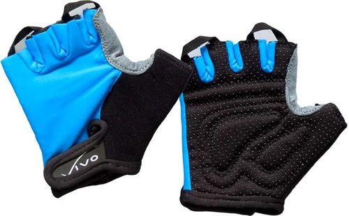 VIVO Rękawiczki rowerowe dziecięce Vivo SB-01-3173 blue rjx r. XS
