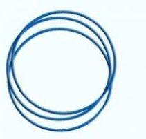 Bączek Hula - hop 80cm