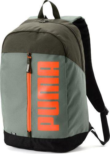 1eb74040aca19 Puma Plecak sportowy Pioneer II 23L zielony (075103 08)