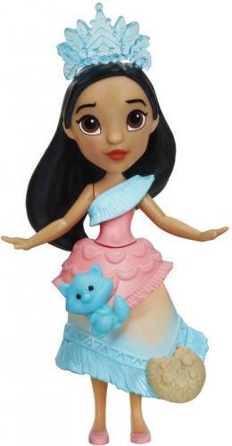 Hasbro Laleczka mini Disney Princess - Pocahontas (GXP-634091)