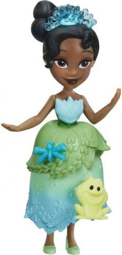 Hasbro Laleczka mini Disney Princess - Tiana (GXP-634095)