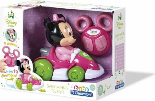 Clementoni Gokart - Baby Minnie (GXP-648241)