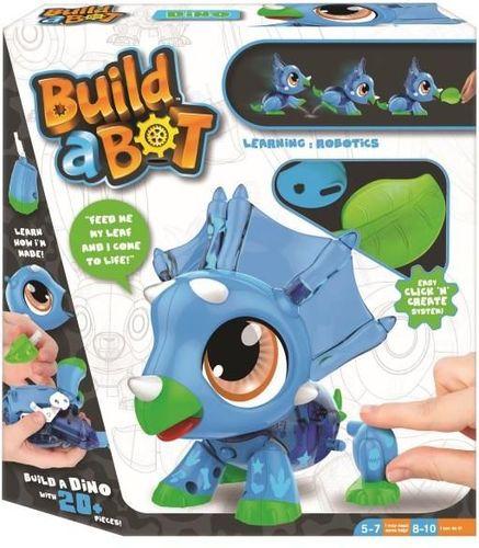 Tm Toys Build a Bot Dinozaur - Zabawka Roku 2018