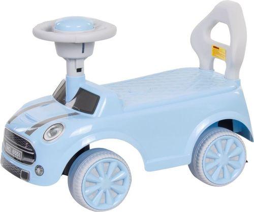 Sun Baby Jeździk Rebel Mini - błękitny