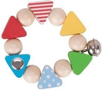Heimess Pierścień elastyczny confetti