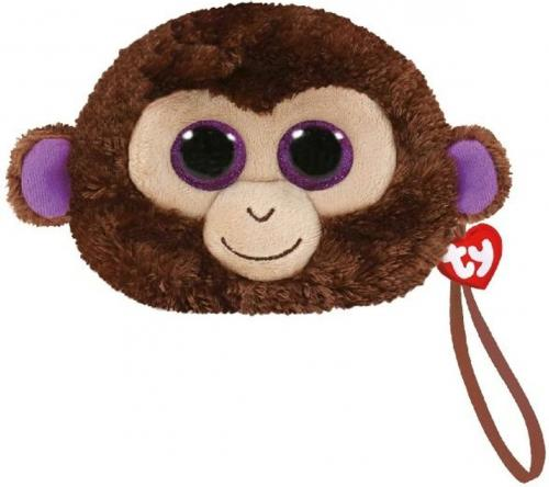 TY torba na nadgarstek Cocnut - Małpa