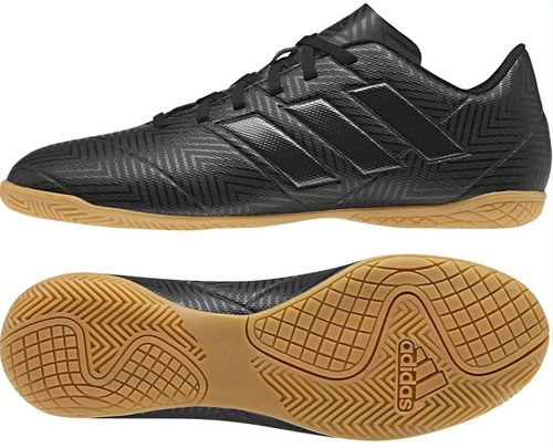 Adidas Buty adidas Nemeziz Tango 18.4 IN DB2253 DB2253 czarny 44 ID produktu: 4817552