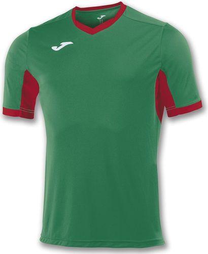 Joma sport Koszulka dziecięca Champion IV 100683.456 zielona r. 128