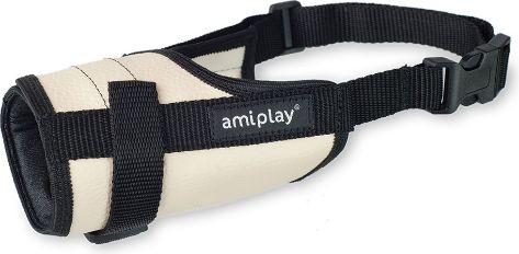Ami Play Kaganiec Air N2 Foxterrier Khaki