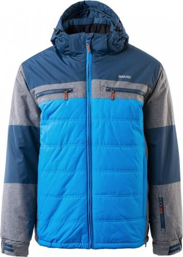 Brugi Kurtka narciarska męska Sky blue r. XXL (4AP6-886)