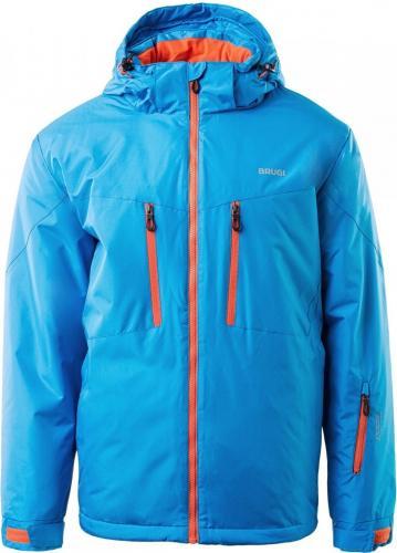 Brugi Kurtka narciarska męska sky blue r. L (4AP3-886)