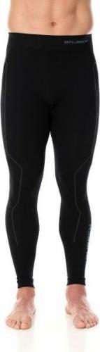Brubeck Spodnie dziecięce Thermo Junior czarne r. 152/158 (LE12080)