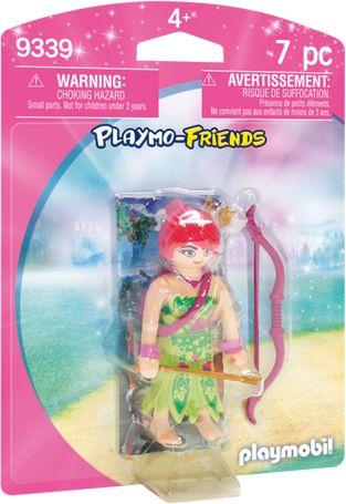 Playmobil Elf leśny (9339)