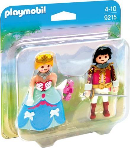 Playmobil Duo Pack Para książęca (9215)