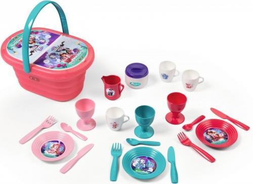 Smoby Koszyk piknikowy Enchantimals (310553)