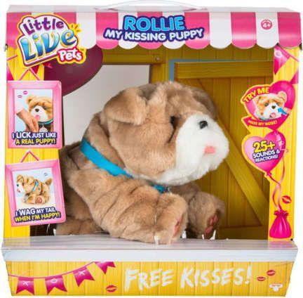 Cobi Little Live Pets Rollie (28669)