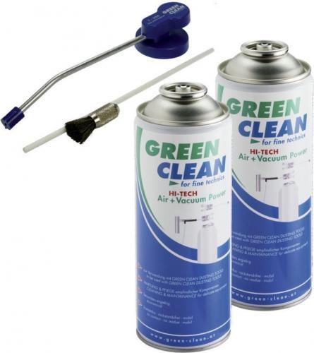 Green Clean Hi Tech Starterkit 2 (GS-2151)