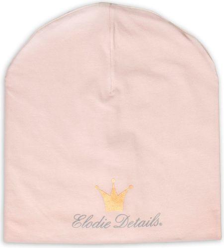 Elodie Details Elodie Details - LOGO Beanie - Powder Pink 0-6m
