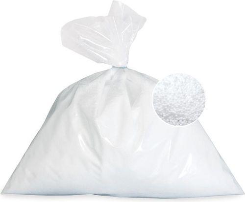 Ceba Ceba Baby, Mikroperła styropianowa granulat - wypełnienie do poduszki Cebuszki PHYSIO, 8 litrów