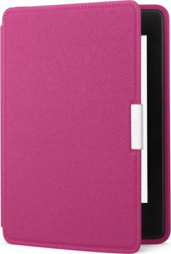 Pokrowiec Etui Strap Case Kindle Paperwhite 1/2/3 - Pink