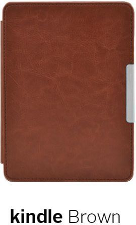 Pokrowiec Etui Smart Case Kindle Paperwhite 1/2/3 - Brown