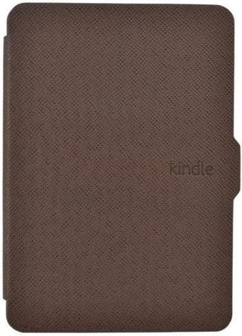 Pokrowiec Etui Book Cover Kindle Paperwhite 1/2/3 - Brown