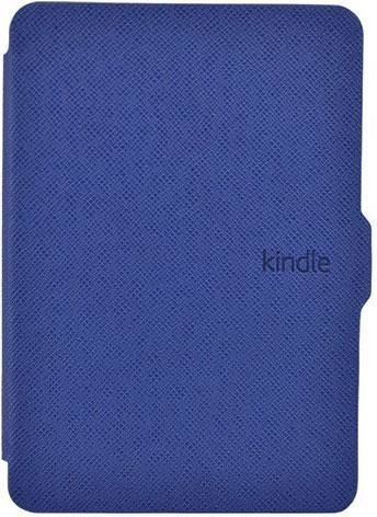 Pokrowiec Etui Book Cover Kindle Paperwhite 1/2/3 - Navy