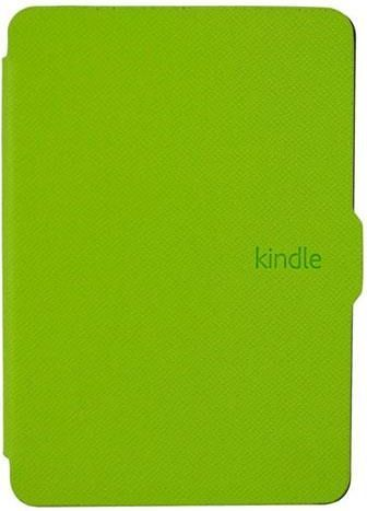 Pokrowiec Etui Book Cover Kindle Paperwhite 1/2/3 - Green