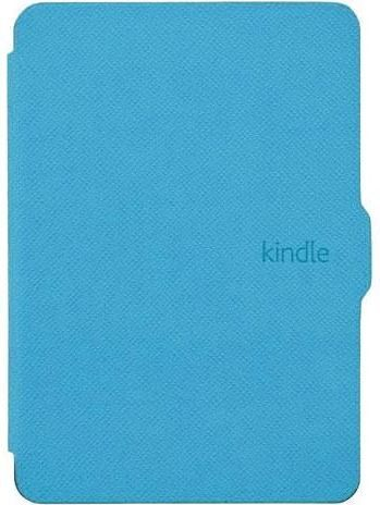 Pokrowiec Etui Book Cover Kindle Paperwhite 1/2/3 - Blue