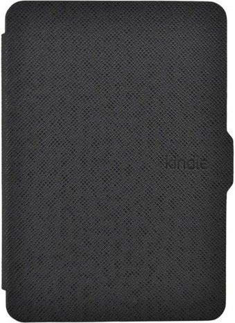 Pokrowiec Etui Book Cover Kindle Paperwhite 1/2/3 - Black