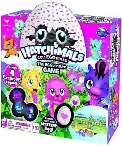 Spin Master Hatchimals Colleggtibles Game