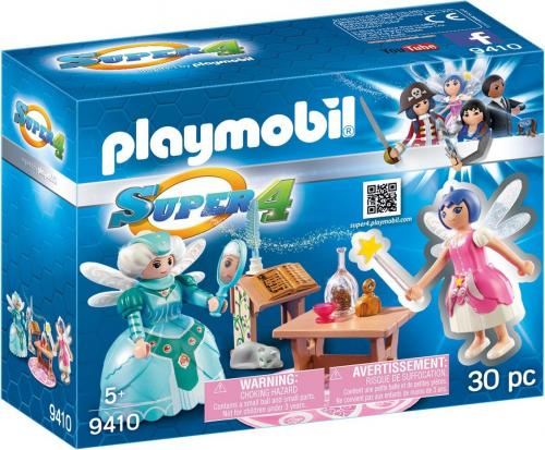 Playmobil Great fairy from Twinkle